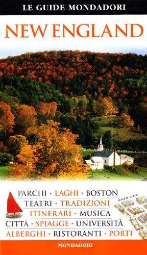 Mondadori Electa New England ISBN:9788837067298