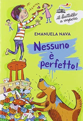 Emanuela Nava Nessuno è perfetto!