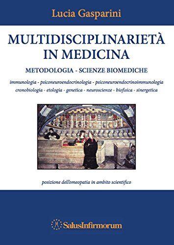 Lucia Gasparini Multidisciplinarietà in