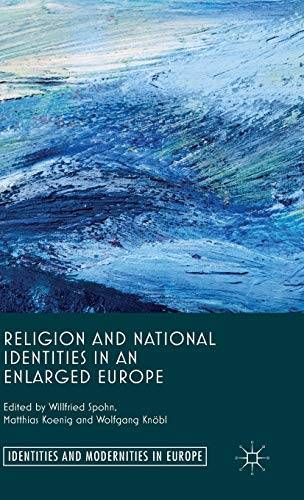 Religion and National Identities in an