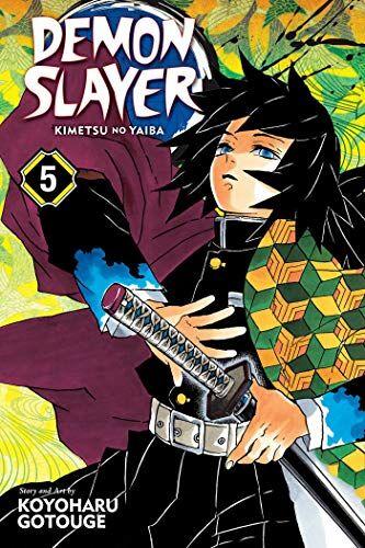 Koyoharu Gotouge Demon Slayer - Kimetsu No