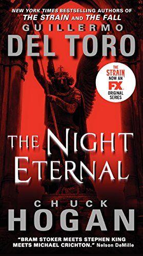 Guillermo del Toro The Night Eternal