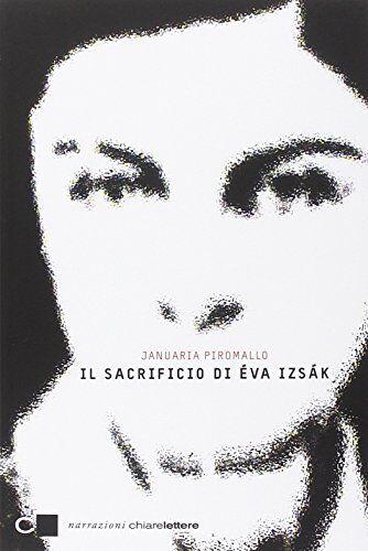 Januaria Piromallo Il sacrificio di Éva