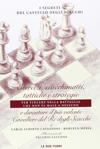 Carlo A. Cavazzoni I segreti del castello