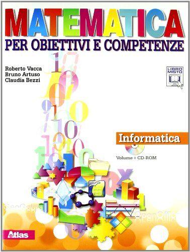 Roberto Vacca Matematica per obiettivi e