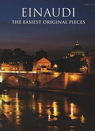 Einaudi: The Easiest Original Pieces [Lingua