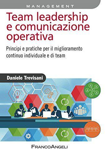 Daniele Trevisani Team leadership e