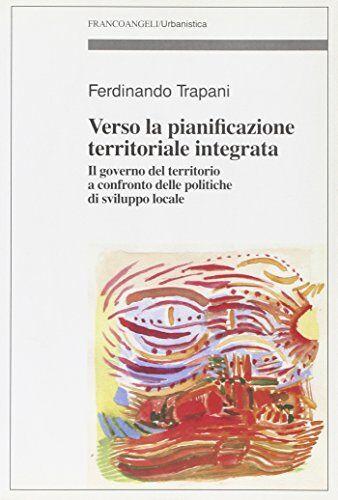 Ferdinando Trapani Verso la pianificazione