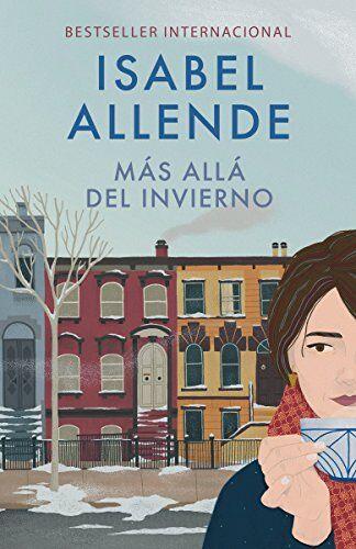 Isabel Allende Más allá del invierno / In