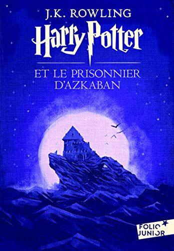 J. K. Rowling Harry Potter Et Le Prisonnier