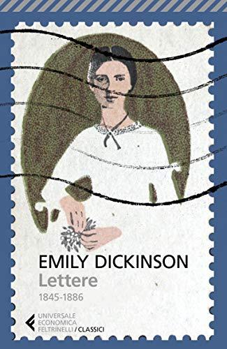 Emily Dickinson Lettere ISBN:9788807903182