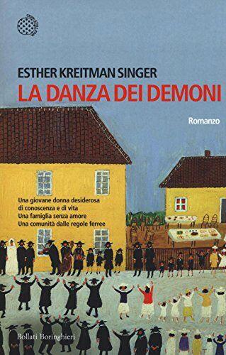 Esther Kreitman Singer La danza dei demoni