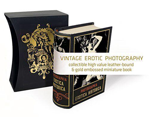 Photographia Erotica Historica: Miniature Book