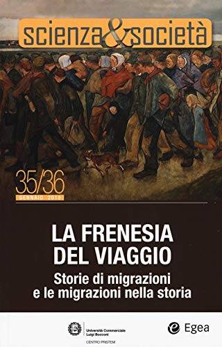 Scienza&Società (2019): 35-36 ISBN:9788823846166