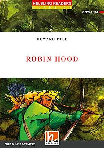 Pyle Robin Hood, Class Set: Helbling Readers