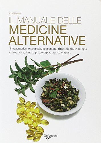 Alexandre Strasny Il manuale delle medicine