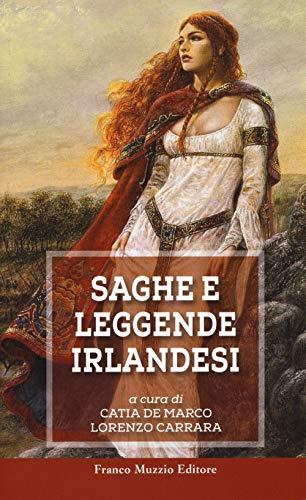 Katia De Marco Saghe e leggende irlandesi