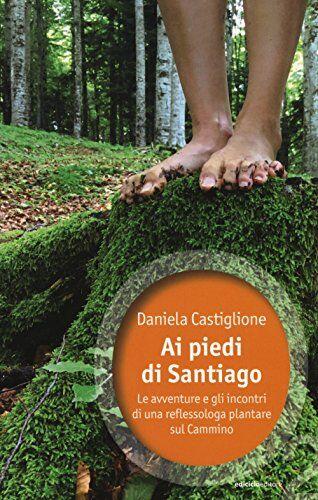 Daniela Castiglione Ai piedi di Santiago. Le