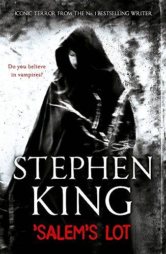 Stephen King Salem's Lot: Do you believe in
