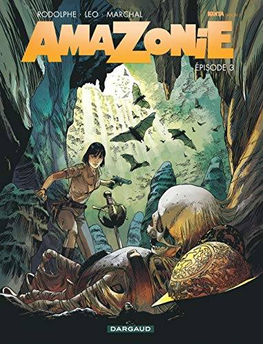 Leo Amazonie - tome 3 ISBN:9782205077728