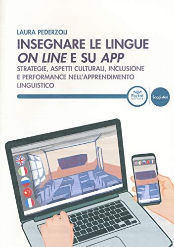 Laura Pederzoli Insegnare le lingue on line e