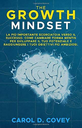 Carol D. Covey The Growth Mindset: La più