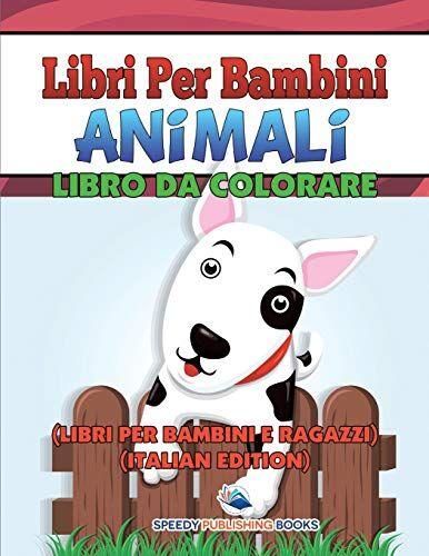Speedy Publishing LLC Libri Per Bambini