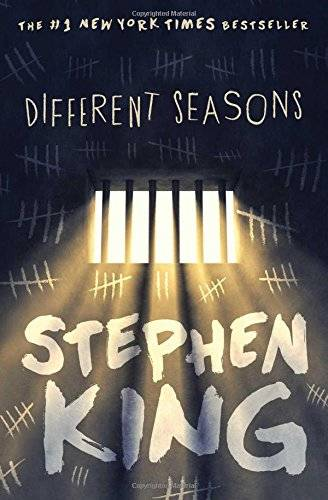 Stephen King Different Seasons: Four Novellas