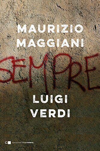 Maurizio Maggiani Sempre ISBN:9788832960365