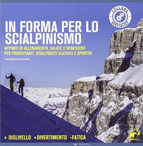 Massimo Massarini In forma per lo