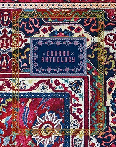 Martina Mondadori Sartogo Cabana Anthology