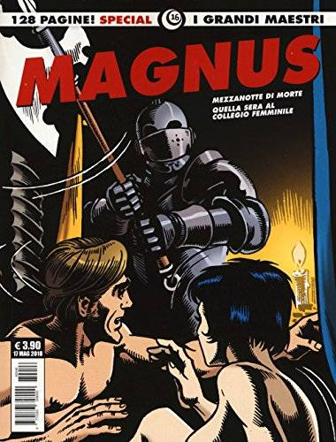 Magnus Novelle erotiche: 2 ISBN:9788869115882