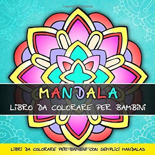 Topo Coloring Book Mandala Libro da Colorare