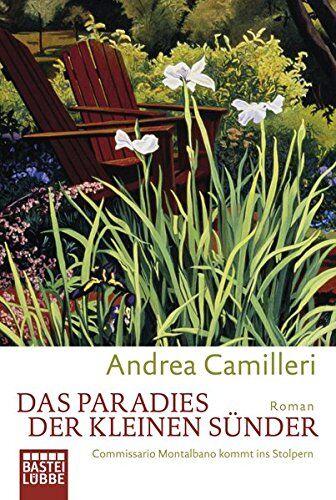 Andrea Camilleri Das Paradies der kleinen