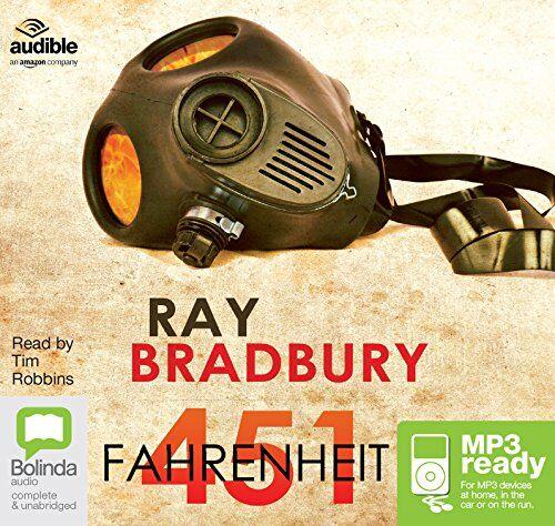 Ray Bradbury Fahrenheit 451 ISBN:9781486279357
