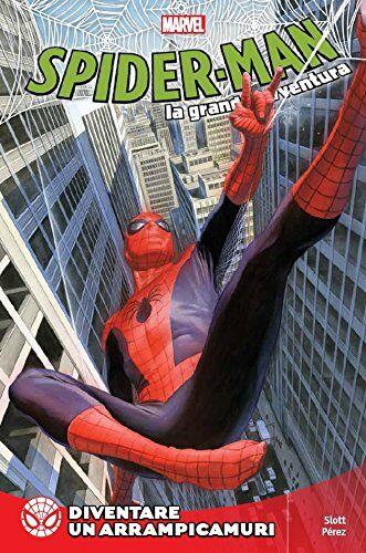 AA.VV. Spider-Man La Grande Avventura 15 -