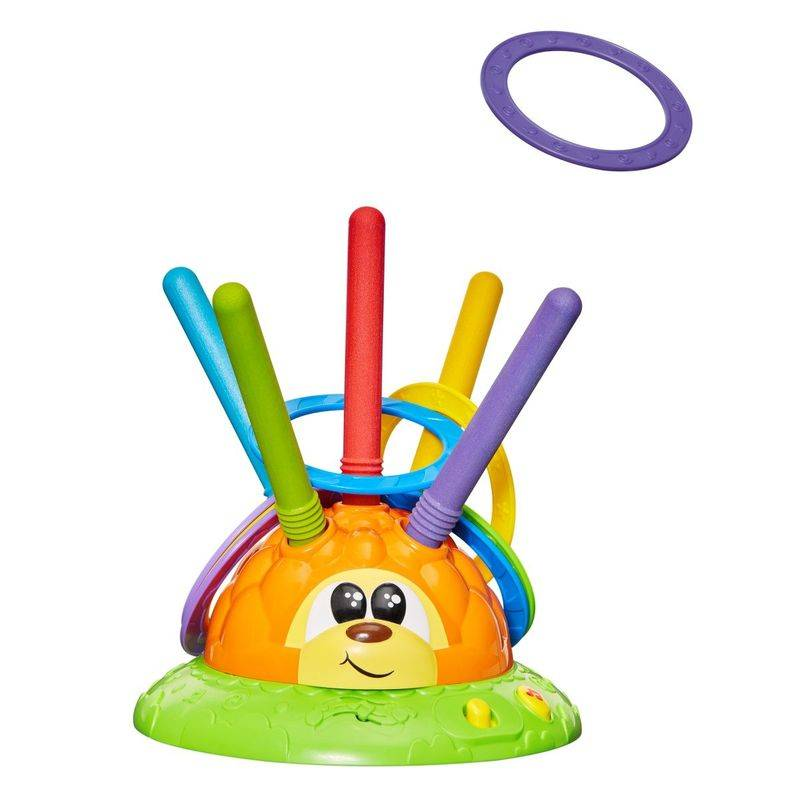 Chicco Mister Ring Fit&fun 2-5 Anni