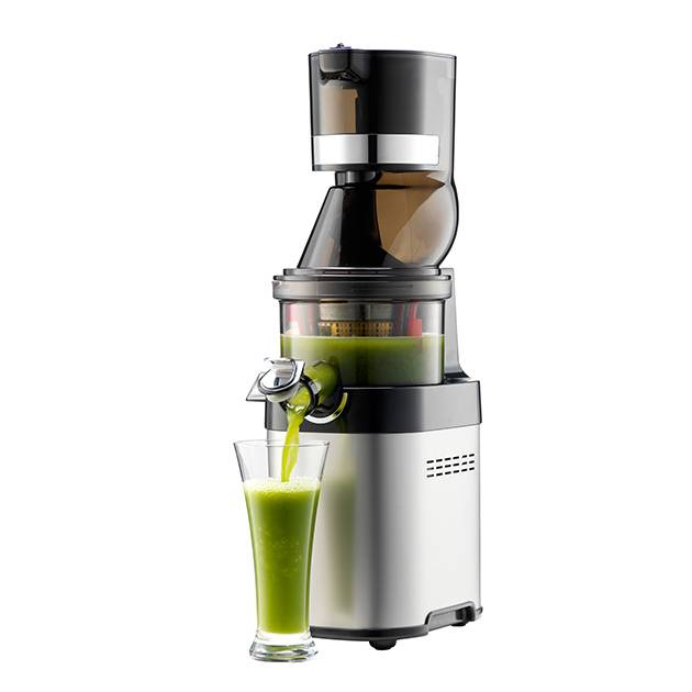kuvings estrattore di succo professionale whole slow juicer chef