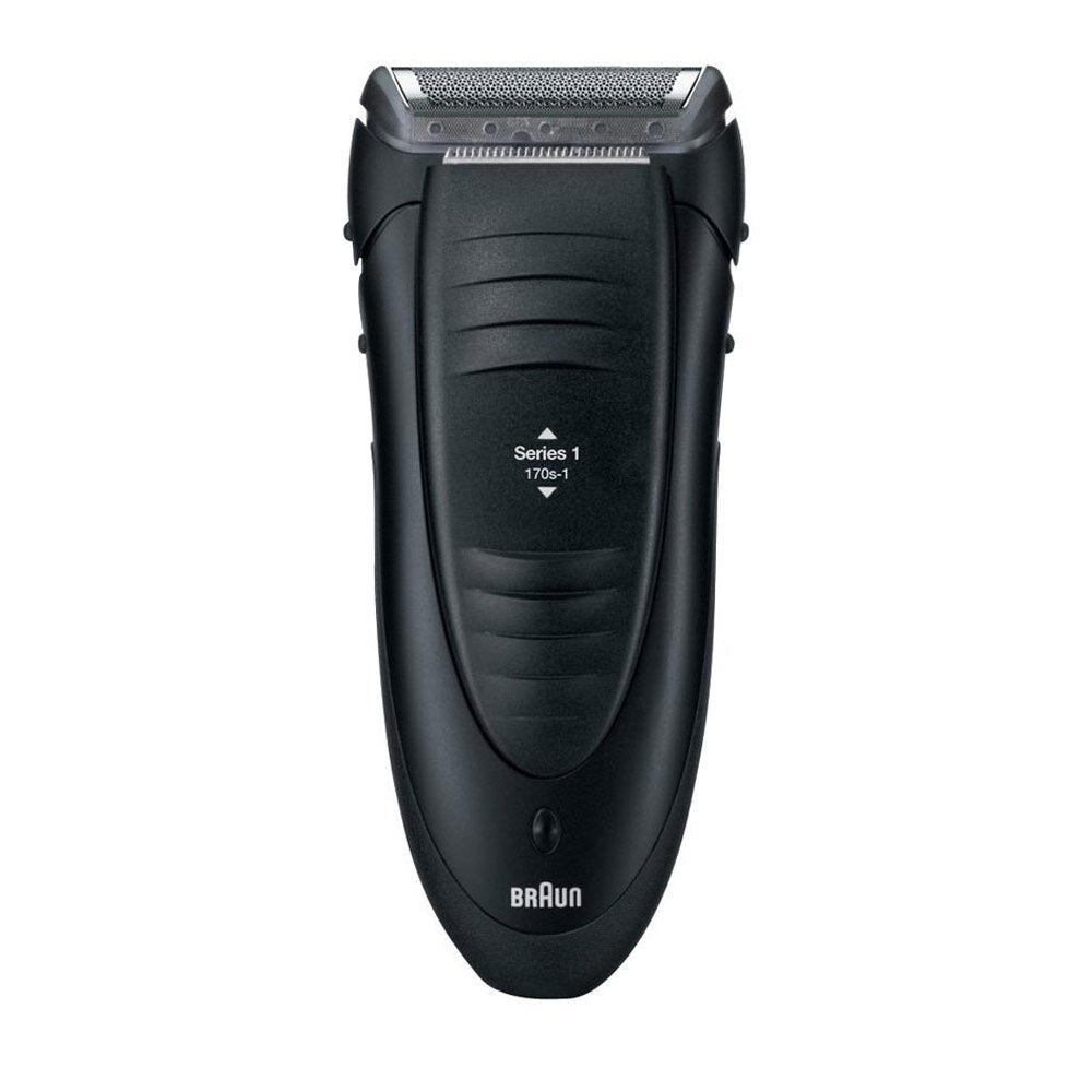 Braun Rasoio elettrico Series 1 170