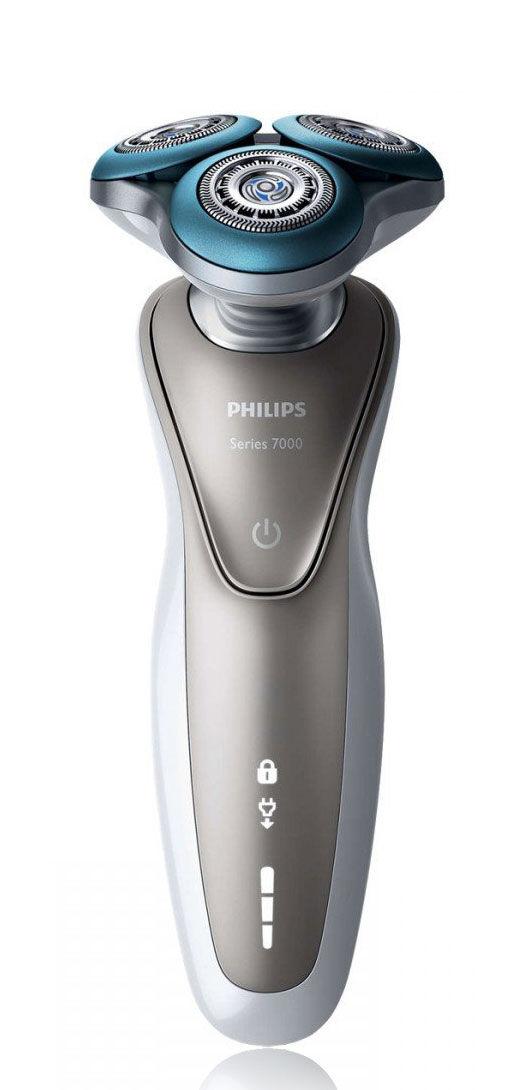 Philips Rasoio Shaver 7000 Wet&Dry