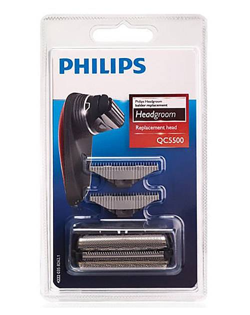 Philips Accessorio di rasatura QC5500