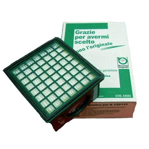 Vorwerk Microfiltro igienico Hepa per Folletto VK 130-VK 131
