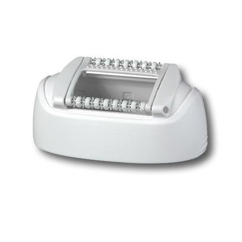 Braun Cappuccio Standard bianco Silk Epil 7