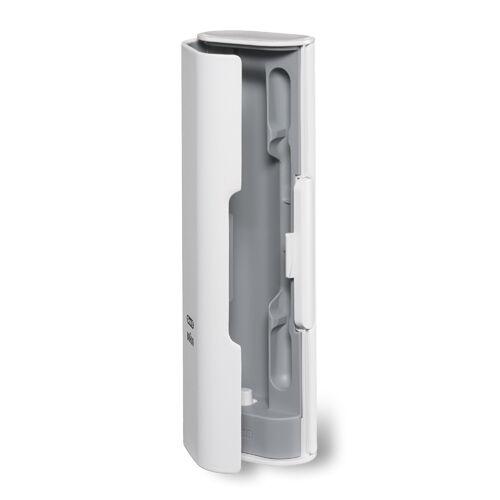Genius Astuccio da viaggio D701, Smart USB, Bianco