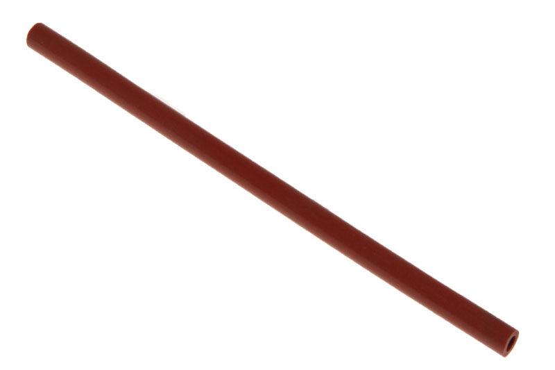 DeLonghi TUBO SILICONE ROSSO (I.D4xO.D7 L=150)