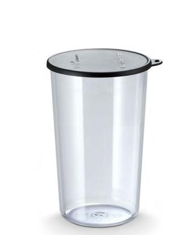 Bamix Accessorio Bicchere da 600 ml per frullatore Bamix