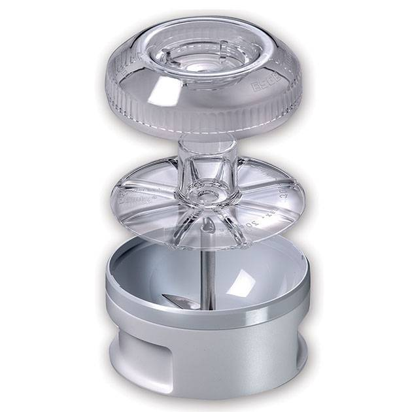 Bamix Accessorio Processor con Powder Disc per frullatore Bamix