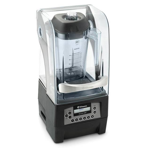 Vitamix Micronizzatore professionale Vitamix The Quiet One