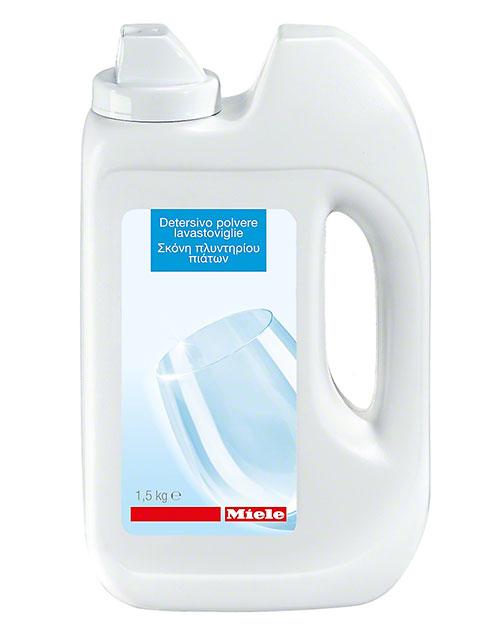 Miele Detersivo in polvere per lavastoviglie da 1,5 Kg.