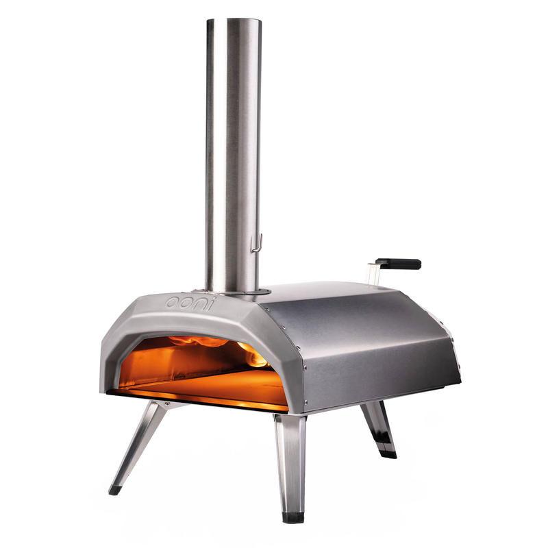 Ooni Forno pizza Ooni Karu